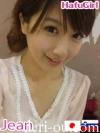 ハーフガール東京 の 長野 ジーンさん