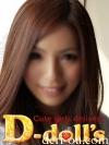 D-dolls の ゆりあさん