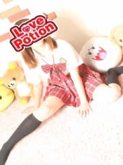 LOVE POTION の きぃさん