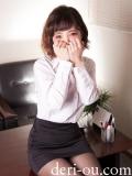 びしょぬれ新人秘書 の ノノカさん