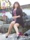 五十路マダム金沢店(カサブランカグループ) の 月野麻衣子さん