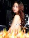燃える女 の えりかさん